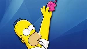 Os Simpsons Papel de Parede and Planos de Fundo