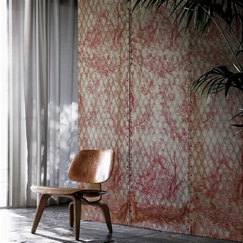 Wall & Deco MATELASSE' Wallpaper   TattaHome