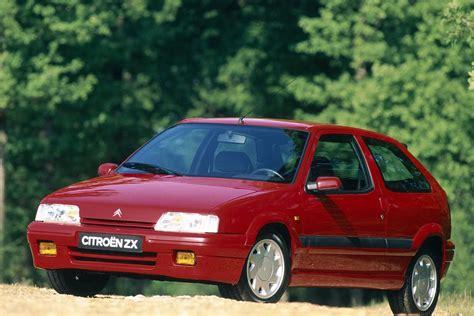 Citroen Zx by Citroen Zx Classic Car Review Honest