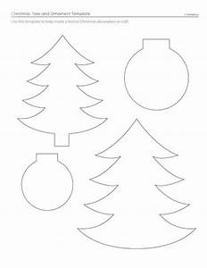 Ornaments, Christmas trees and Templates on Pinterest