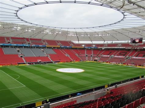 Things to do in leverkusen, germany: BayArena (Leverkusen) - 2020 All You Need to Know BEFORE ...