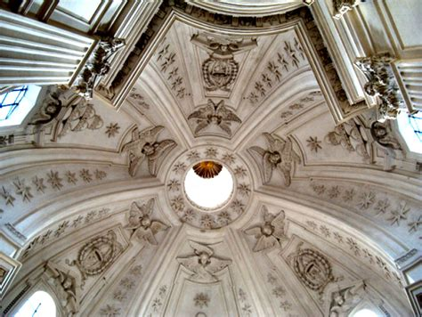 cupola di sant ivo alla sapienza sapienza gallerie fotografiche