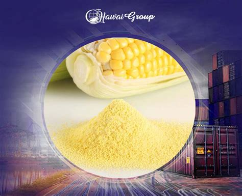 Corn starch is a common food ingredient, often used to thicken sauces or soups, and to make corn syrup and other sugars. NATIVE CORN STARCH / Food Ingredients   Hawai Group Egypt ...