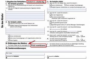 Rechnung Verkaufen : auto kaufvertag privat tipps mustervertrag f r ~ Themetempest.com Abrechnung