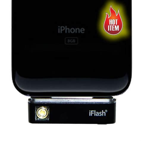 iphone led flash iphone flash ipod iphone led flashlight