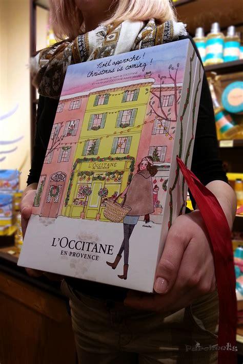 l occitane si鑒e e gradiva najdi si