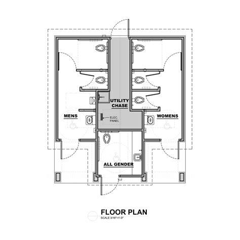 Bathroom Floor Plan Designer by 53 Bathroom Floor Plan Washroom Dimensions Disabled
