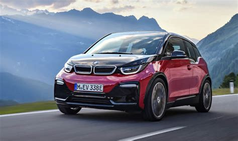 New Bmw I3 2018 Range, Price And New Electric Car Design