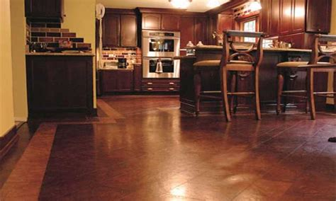 durable flooring for kitchens most durable kitchen flooring gallery home furniture 6988
