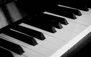 Piano Wallpaper Desktop - WallpaperSafari