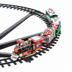 Train Electrique Noel : train lectrique pour sapin montparnasse village de noel eminza ~ Teatrodelosmanantiales.com Idées de Décoration