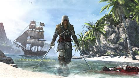 Assassins Creed Iv Black Flag Geforce