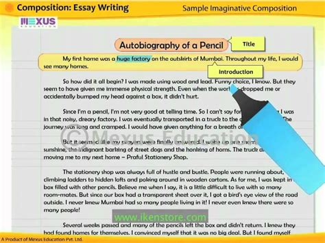 Example of profile essay essay about learning english essay about learning english an essay with a thesis statement