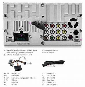 Car Dvd Player Honda Civic Fb Fb2 Fb4 Stereo Usb Mp3 Radio
