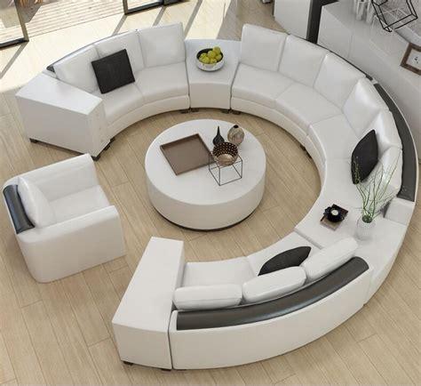 vendeur canapé achetez en gros salon canapé rond en ligne à des