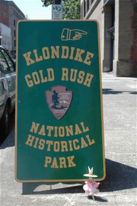 great american roadtrip forum klondike gold rush