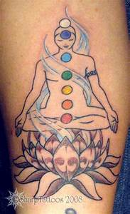 Chakra – Tattoo Picture at CheckoutMyInk.com