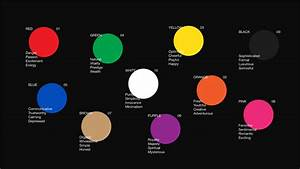 Color Meaning And Symbolism  How To Use The Power Of Color