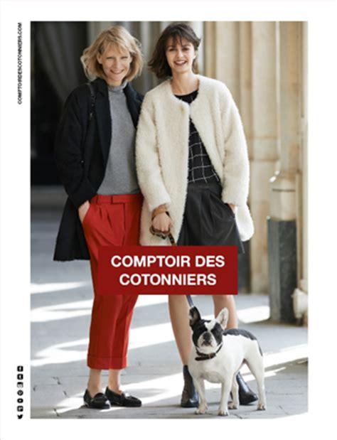 nouvelle vague anni 39 60 per comptoir des cotonniers fashion times