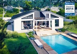 Holzhaus 75 Qm : hausbau design award 2014 rensch haus ber 140 jahre ~ Lizthompson.info Haus und Dekorationen