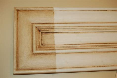 how to antique cabinets how to paint cabinets antique white diy pinterest
