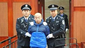 No sign of change in China's deeply flawed criminal ...