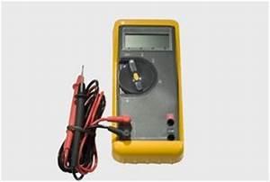 Comment Utiliser Un Multimetre : comment utiliser un multim tre sur une batterie de voiture ~ Gottalentnigeria.com Avis de Voitures