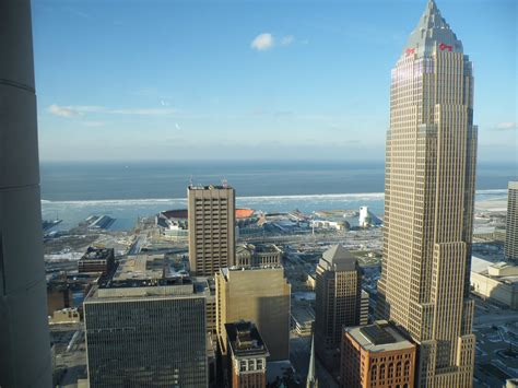kentucky travels terminal tower observation deck cleveland ohio