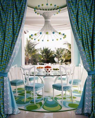 feast   soul decorating  turquoise