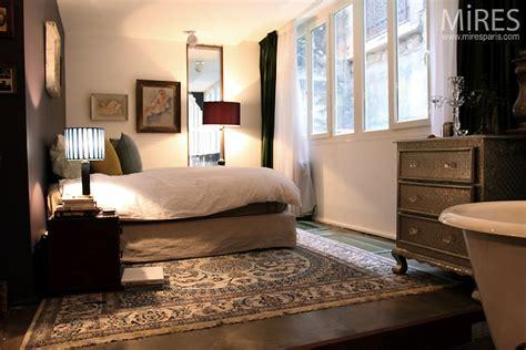 probleme humidité chambre salle de bain ouverte sur chambre humidite solutions