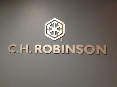 C H Robinson Worldwide companies - News Videos Images ...