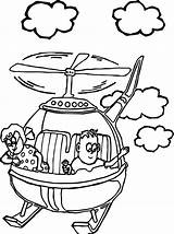 Coloring Spaghetti Meatballs Pages Helicopter Cloudy Chance Fly Printable Cartoon Getcolorings Getdrawings Clipartmag sketch template