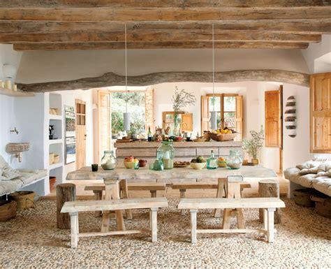 maison deco cuisine deco cuisine maison de cagne