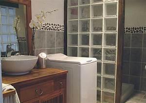 cuisine decoration decoration petite salle de bain With amenagement salle de bains petite surface