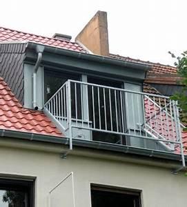 Dachbalkon Nachträglich Einbauen : g th ihr dachdecker in saarbr cken saarland loggien ~ Michelbontemps.com Haus und Dekorationen