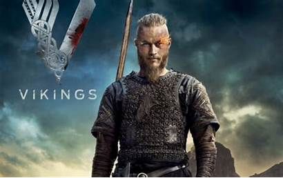 Vikings Farewell Ragnar Lothbrok Christiantoday Spoilers Season