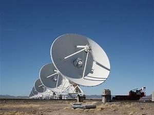 Thirty Years of Space VLBI   NASA Blueshift