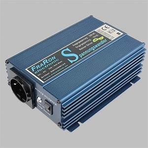 Wechselrichter 1000 Watt : wechselrichter reiner sinus 350 watt 12v ~ Jslefanu.com Haus und Dekorationen