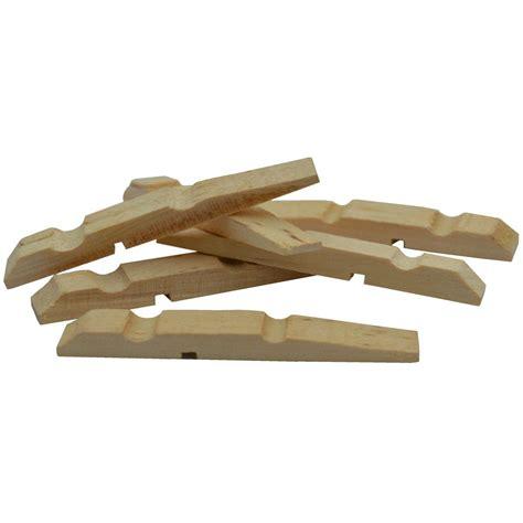 detachant naturel pour le linge 100 demi pinces 224 linge en bois naturel 73mm id 233 al pour le bricolage activit 233 s manuelles bois