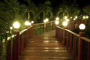Garden lighting ideas landscape west palm beach