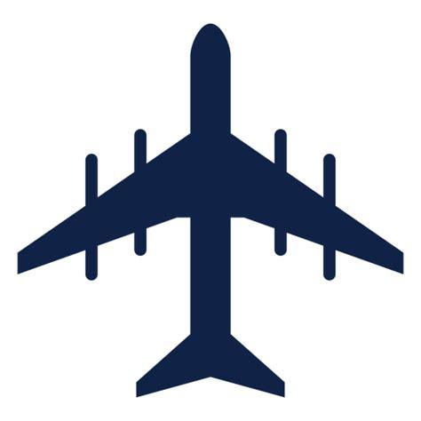 tu  airplane top view silhouette ad sponsored ad