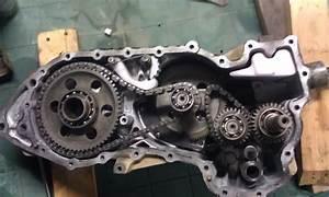 Polaris Sportsman 500 Parts