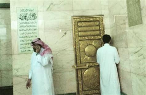 interieur de la mecque 9 photos in 233 dites de l int 233 rieur de la kaaba le journal du musulman