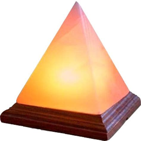 pyramid shaped salt l salt pyramid shape himalayan salt ls