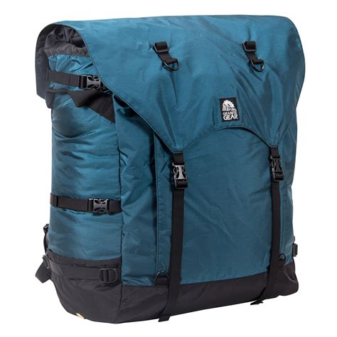 superior one portage pack from granite gear boundary