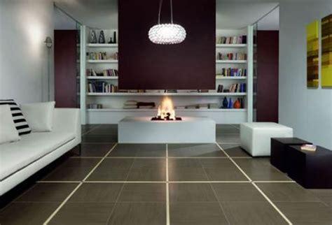 desain lantai granit rumah minimalis