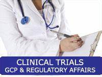 clinical trials management and monitoring online training With clinical research monitor