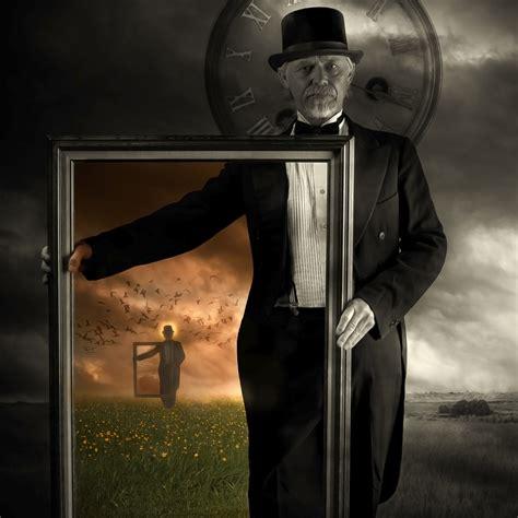understanding  magician archetype thresholds