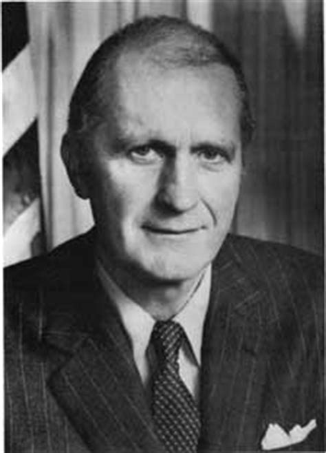 Malcolm Baldrige Biography | NIST