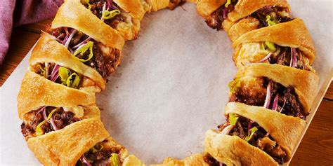 pulled pork ring recipe    pulled pork ring